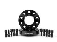 ES#2827158 - 3990ecs01-30KT - Wheel Spacer/Hub Adapter & Bolt Kit - 30mm - Expand your wheel options by dialing in fitment of 72.6mm centerbore wheels on your 74.1mm hub - ECS - BMW