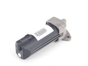 ES#23684 - 11417834496 - Electric oil/ transmission fluid pump - Located on the oil pan/ transmission - Genuine BMW - BMW