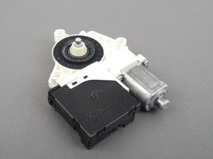 ES#459692 - 8P4959801D - Rear Window Motor - Left - Window motor only - Genuine Volkswagen Audi - Audi