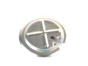 ES#184771 - 71156750686 - Spare Tire Retainer - The retainer that helps secure the spare tire - Genuine BMW - BMW