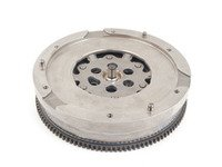 ES#2792689 - 21207590942 - Twin Mass Flywheel - For vehicles with 6-speed manual transmission - LUK - BMW