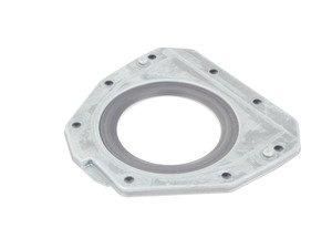 ES#2801029 - 06H103171F - Rear Crankshaft Seal - With Flange (Version A) - Also referred to as the rear main seal - Meistersatz - Audi Volkswagen