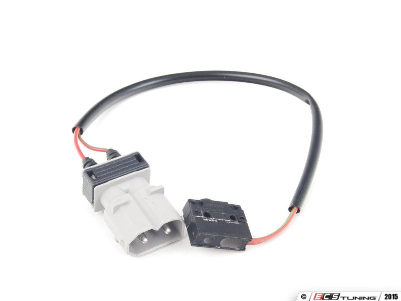 ES#166716 - 61311387028 - Front Door Micro Switch - Switch that lets your vehicle