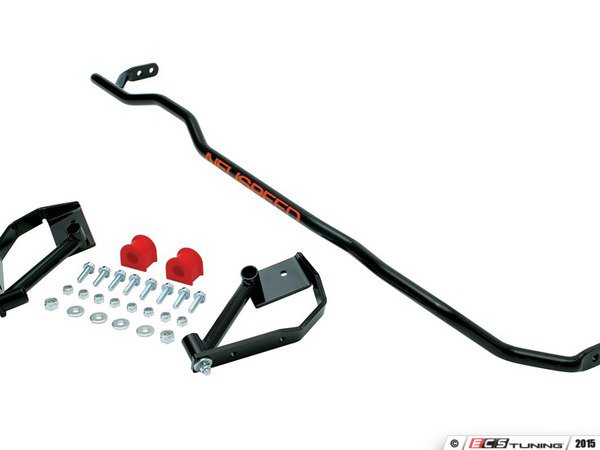 ES#2825812 - 25.02.19.4 -  Rear Anti-Sway Bar - 19mm - Reduce body roll with this new sway bar from Neuspeed - Neuspeed - Audi