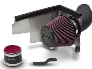ES#2826038 - 65.02.66 - P-Flo Air Intake Kit - Black - Give your car Unrestricted air flow - Neuspeed - Audi Volkswagen