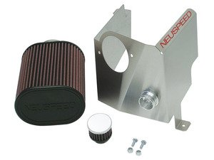 ES#2826042 - 65.02.86 - P-Flo Air intake kit - Give your car Unrestricted air flow - Neuspeed - Audi