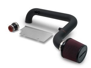 ES#2826113 - 65.10.97 - P-Flo Air Intake Kit - oiled Filter - Black Pipe - Give your car Unrestricted air flow - Neuspeed - Audi Volkswagen