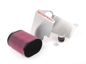ES#2826073 - 65.10.73 - P-Flo Air Intake Kit - Ram Air - Keep hot air from the engine away from your cold air filter - Neuspeed - Volkswagen