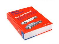 ES#11366 - B305 - BMW E46 3 Series (1999-2005) Service Manual - A comprehensive must-have for any do-it-yourselfer! Includes 1424 pages of maintenance, service, and repair information. - Bentley - BMW