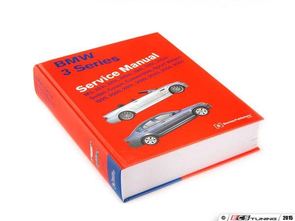 bentley b305 bmw e46 3 series 1999 2005 service manual rh ecstuning com 2002 BMW 325I Body Kit 2002 BMW 325I Manual Book