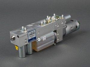 ES#158771 - 54347154648 - Convertible Top Hydraulic Unit - Includes motor - Genuine BMW - BMW
