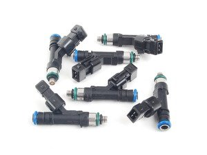 ES#2574585 - 18U0104406 - Performance Fuel Injector set - 440cc per minute set of 6 fuel injectors - DeatschWerks - Porsche