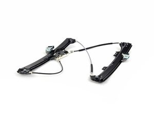 ES#2102504 - 51337184384 - Front Window Regulator - Right - Does not include a window motor - MTC - BMW