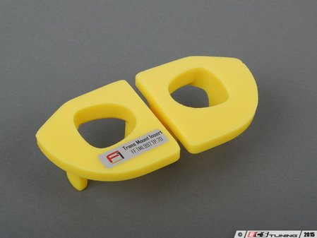ES#2826514 - FF.TMI.997.TP.70 - Performance Transmission Mount Insert - Street - The simplest way to improve shifting and handling! - Function-First - Porsche