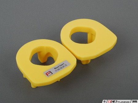 ES#2827000 - FFEMI981MT70KT1 - Performance Engine Mount Insert - Street - The simplest way to improve shifting and handling! - Function-First - Porsche