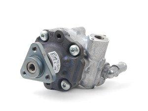 ES#2571610 - 8K0145154M - Power Steering Pump - Brand new power steering pump - no core charge  - Genuine Volkswagen Audi - Audi