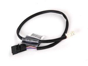 ES#143140 - 52108240500 - Passenger Seat Sensor Wiring - Wiring for seat sensor - Genuine BMW - BMW