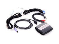 ES#2515550 - DU0101AVW - DICE IPod/IPhone Integration Kit (Without Satellite Radio) - Listen to and control your iPod with your factory radio! This unit does NOT support iPod text on the display. - Dice Electronics - Volkswagen