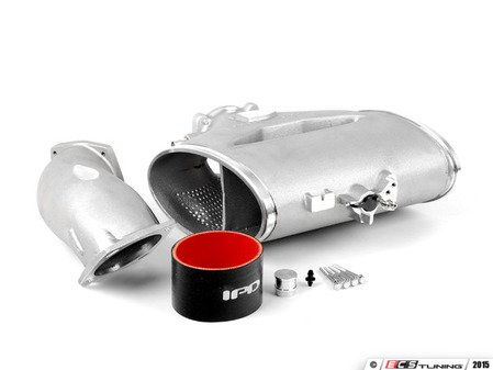 ES#2776876 - 87482 - 987.2 3.4L Competition Plenum - Increase power and torque by improving airflow to the intake manifold - IPD - Porsche
