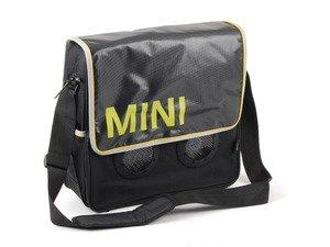 ES#253682 - 82290432493 - MINI Cool Bag - Black - To match your MINI and cool your drinks - Genuine MINI - MINI