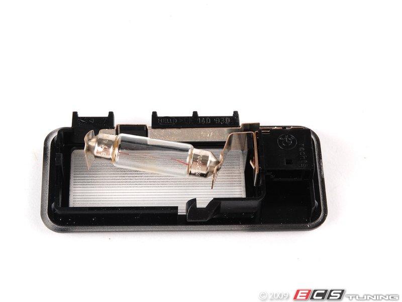 Vanity Lamp Car : Genuine BMW - 63316961992 - Vanity Mirror Lamp - Right