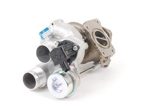 ES#2749264 - 11657583149 - Turbocharger - JCW  - OEM replacement turbo for your MINI - BorgWarner - MINI