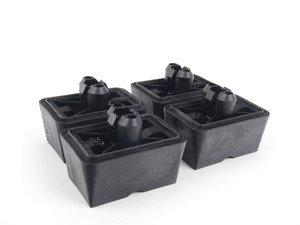 ES#2834860 - 51717039760KT - Jack Pad Kit - Set Of 4  - Add 4 new jack pads to your MINI - Genuine MINI - MINI