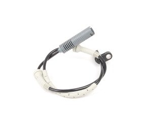 ES#2798242 - 34526870075 - Front ABS Sensor - Priced Each - Located on both left and right sides of the vehicle - Genuine BMW - BMW