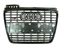 ES#2081149 - 8E0853651KVMZ - S4 Grille Assembly - Blackout - Clean up or change your look - Genuine Volkswagen Audi - Audi