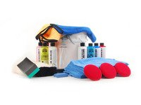 ES#2622744 - 1234CGME - Master Exterior Detail Kit - Everything you need for a complete detail - Chemical Guys - Audi BMW Volkswagen Mercedes Benz MINI Porsche