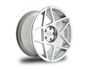"ES#2804081 - 3S8291CKT1 - 20"" 0.08 - Set Of Four - 20""x9"" ET25 CB57.1 5x112 Polished - 3SDM - Audi Volkswagen"