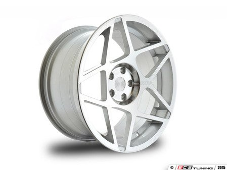"ES#2804085 - 3S82101CKT1 - 20"" Style 0.08 Wheels - Set Of Four - 20""x10.5"" ET35 CB66.6 5x112 Polished - 3SDM - Audi"