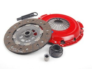 ES#3103508 - k70007hddmKT - Stage 1 Heavy Duty Clutch Kit - Ideal for the spirited daily-driver. Rated at 340ft/lbs. - South Bend Clutch - Audi Volkswagen