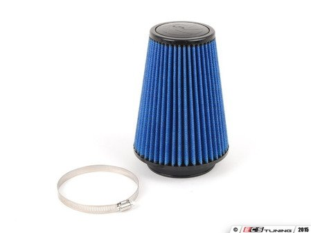 "ES#518509 - 24-40508 - Universal Pro 5R Air Filter - Blue (oiled) - Replacement filter with 4.0""inlet, 6""base, 4""top, and 8""height - AFE - Volkswagen"