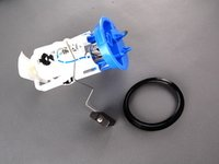 ES#37392 - 16142229684 - Fuel Pump - Replace your weak factory pump with this new unit - Genuine BMW - BMW