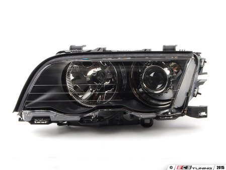 ES#251164 - 63126902763 - Xenon Headlight Assembly - Left - Complete assembly including ballast and bulbs - Bosch - BMW