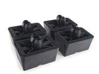ES#2834861 - 51717039760kt2KT - Jack Pad Kit - Set Of 4  - Add 4 new jack pads to your MINI - URO - MINI