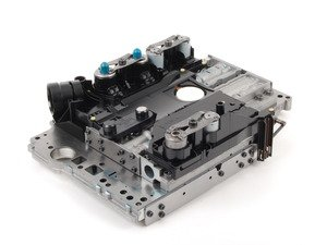 ES#2718013 - 24027001068870KT - Remanufactured Automatic Transmission Valve Body Assembly - Price includes a $49.82 refundable core charge - Genuine Mercedes Benz - Mercedes Benz