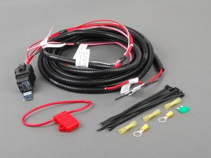 ES#2732158 - 27679 - Air Lift AutoPilot V2 Second Compressor Harness - Integrate a second compressor to your AutoPilot V2 system - Air Lift - Audi BMW Volkswagen Mercedes Benz MINI