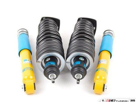 ES#2793022 - 1633261100KT2 - Shocks & Struts Kit - Featuring Bilstein Shocks - Bilstein - Mercedes Benz