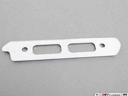ES#96331 - 51411813555 - Interior Support Armrest Frame - Left  - Used to mount up passenger side armrest - Genuine BMW - BMW