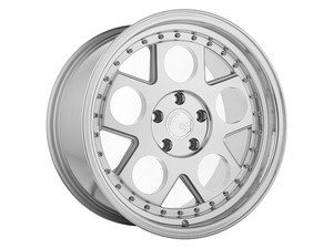 "ES#2836904 - m230KT - 18"" M230 Wheels - Square Set Of Four - 18""x9"" ET38 CB57.1 5x112 Silver Machined - Avant Garde - Audi"