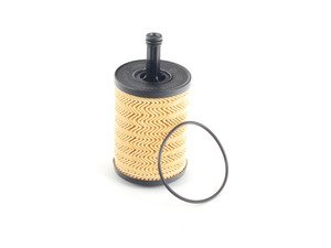 ES#253152 - 071115562C - Oil Filter - Priced Each - Keep contaminants out of your engine with a new oil filter - Genuine Volkswagen Audi - Audi Volkswagen