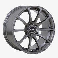 "ES#2500785 - V13216KT - 19"" V701 - Set Of Four - 19""X8.5"" ET45 5x112 - Gunmetal - VMR - Audi Volkswagen"