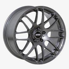 "ES#2837265 - v13239KT - 19"" V718 - Set Of Four  - 19""X8.5"" ET35 5x112 - Gunmetal - VMR - Audi Volkswagen"