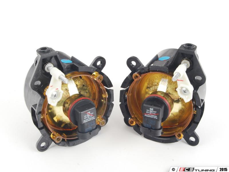 Ecs News Mini R50 R53 Depo Fog Lights