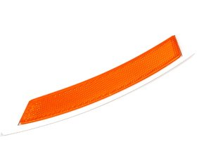 ES#173728 - 63147162314 - Front Bumper Reflector - Right - Increase the visibility of your vehicle  - Genuine BMW - BMW