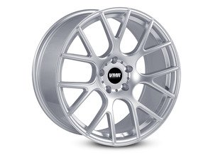 "ES#2954093 - V13646KT2 - 19"" V810 Wheels - Set Of Four  - 19""X9.5"" ET40 57.1CB 5x112 Hyper Silver - VMR - Audi"