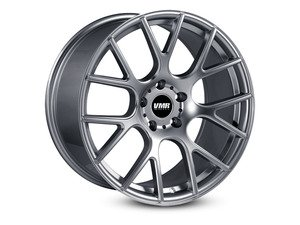 "ES#2836991 - v13659KT - 18"" V810 - set of four - 18""X8.5"" ET35 5x112 - Gunmetal - VMR - Audi Volkswagen"