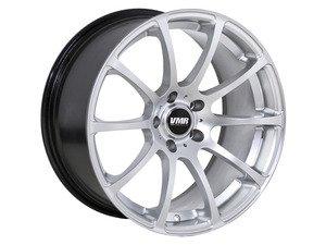 """ES#2703315 - V13275KT - 18"""" V701 - Set Of Four  - 18""""X8.5"""" ET35 5x112 - Hyper Silver - VMR - Audi Volkswagen"""